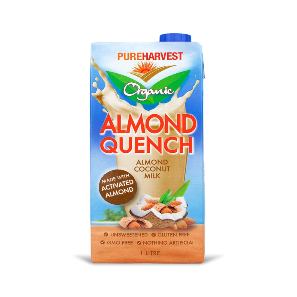 Almond Quench